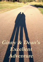 Ginny and Dean's Excellent Adventures.